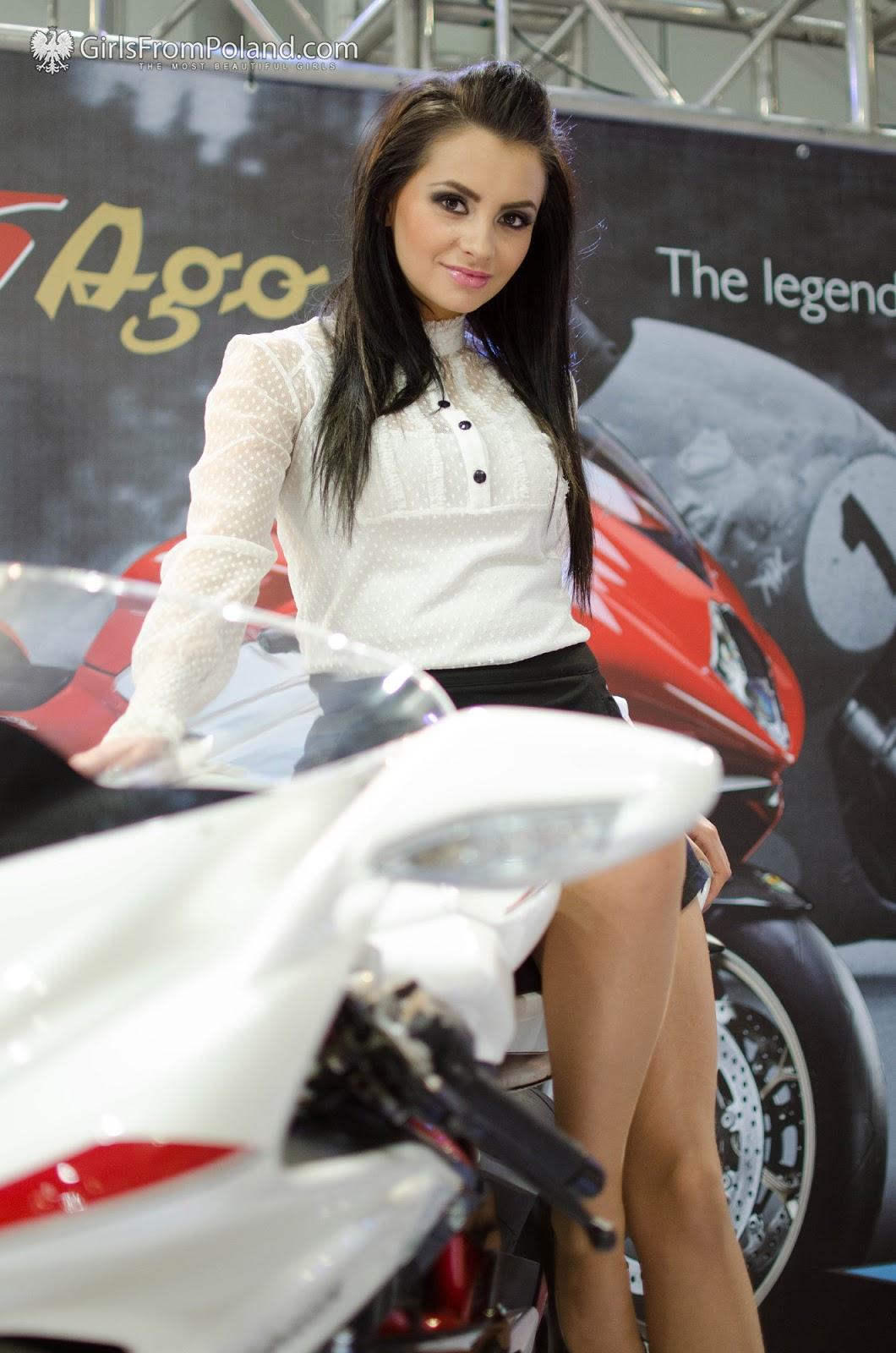 7 Wystawa Motocykli i Skuterow  Zdjęcie 78