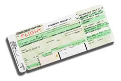 one way airline tickets