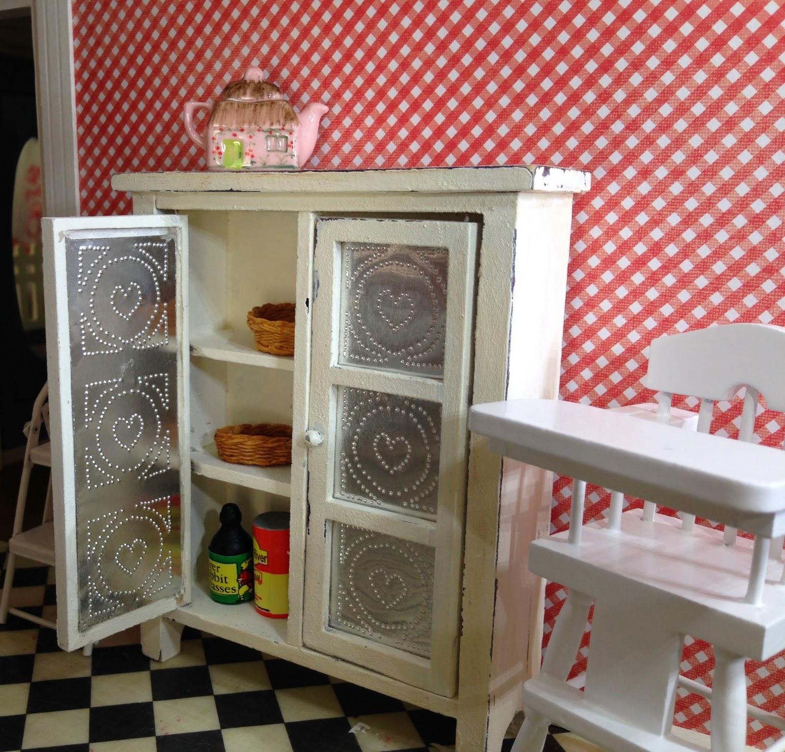 Hobby Lobby Furniture Pie Safe