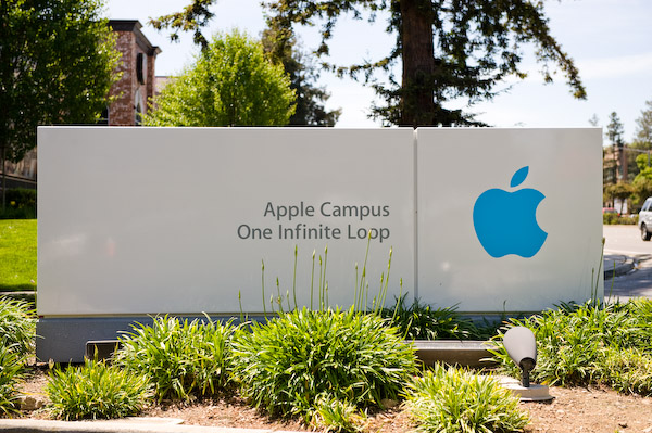 Apple HQ