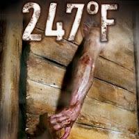 247º Fahrenheit es la temperatura incompatible con la vida