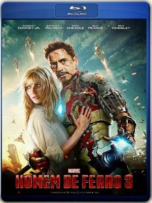 Filme Homem de Ferro 3 Torrent Grátis