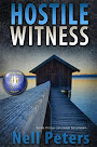 Hostile Witness by Nell Peters