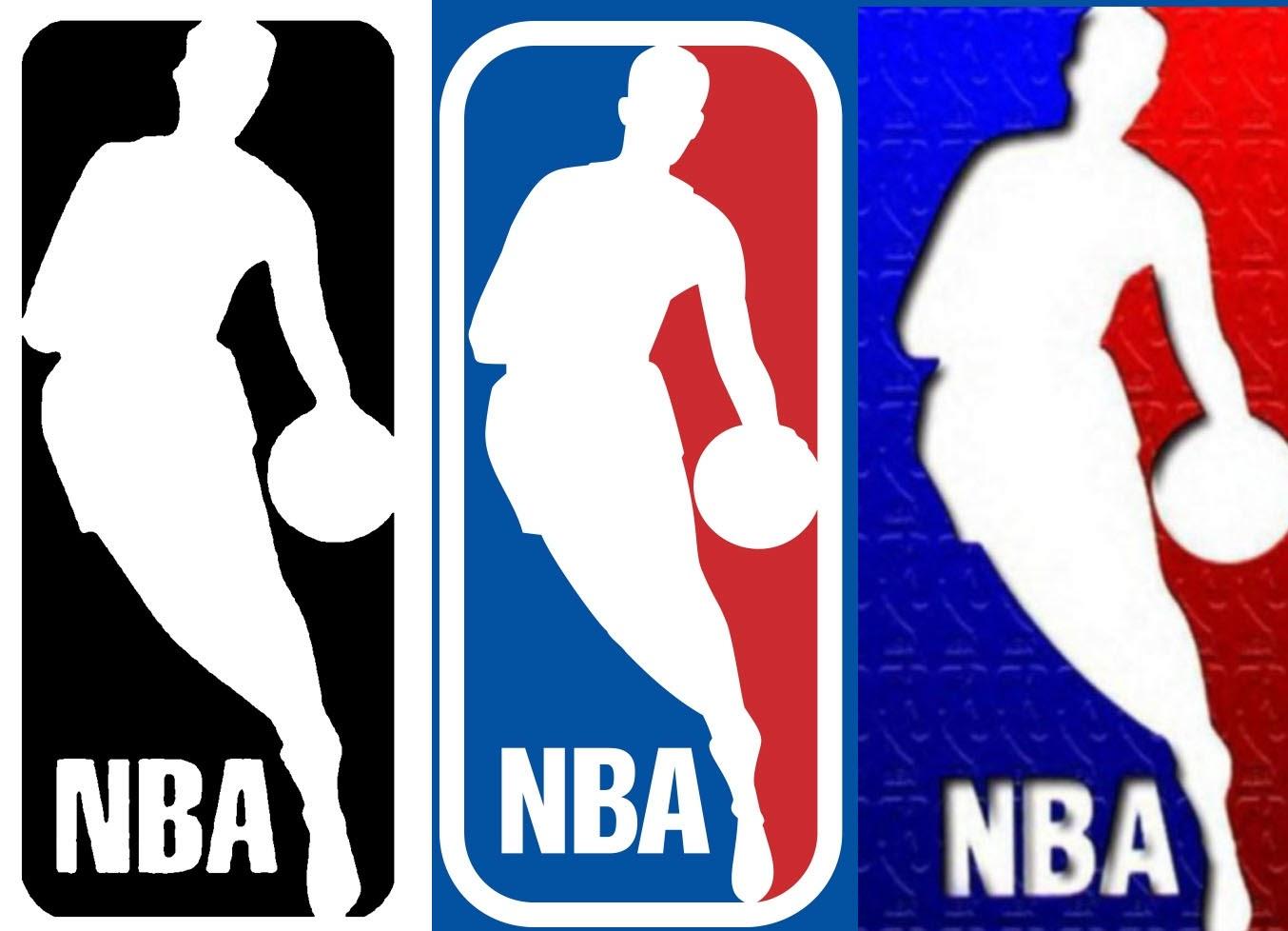 Logos Gallery Picture Logo NBA