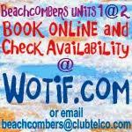 Beachcombers Units-1 & 2