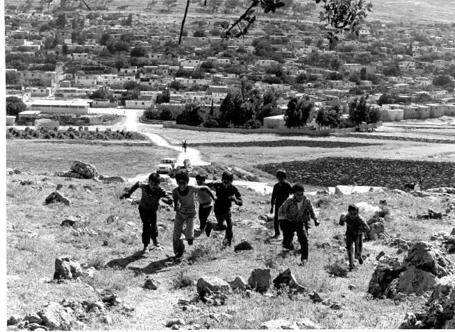 القرى الفلسطينه_قرية زيتا