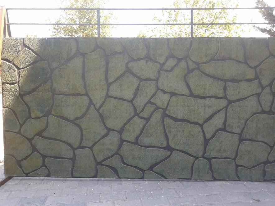 Dekoratİf taŞ tuĞla paneller doğal taş görünümlü duvar kaplama ...