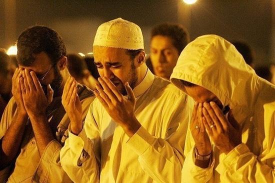 İŞİD-in Ramazan qadağaları