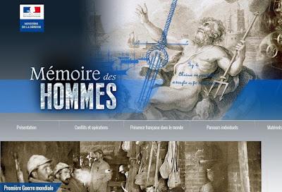 http://www.memoiredeshommes.sga.defense.gouv.fr