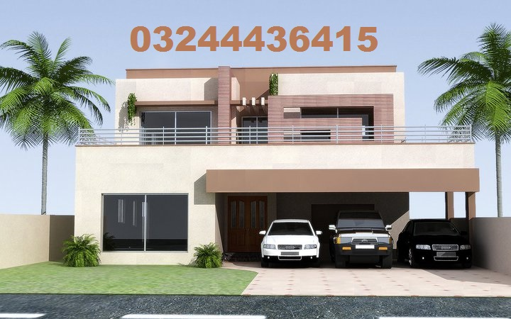 first city associates home front design in lahore punjab pakistan