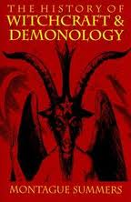 Review - Witchcraft and Demonology - Summers