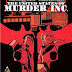 Anteprima: United States of Murder Inc.#1 di Bendis e Oeming