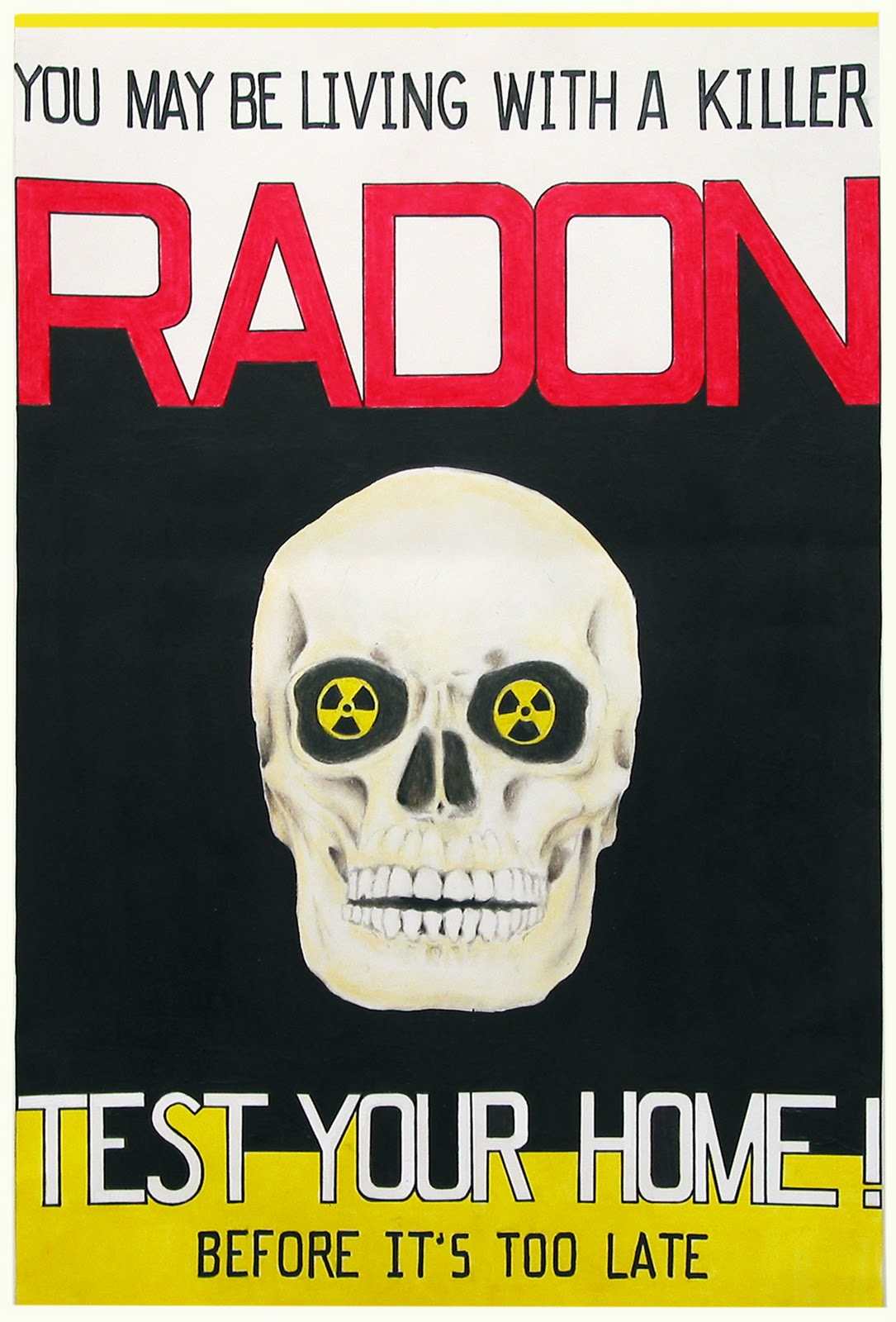 for more information on radon