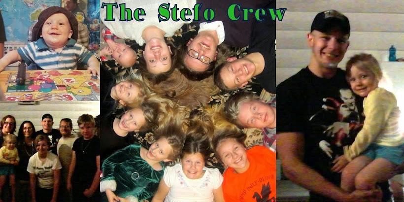 The Stefo Crew