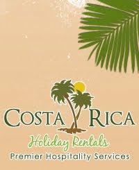 Costa Rica Holiday Rentals