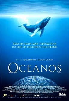Oceanos Download Filme