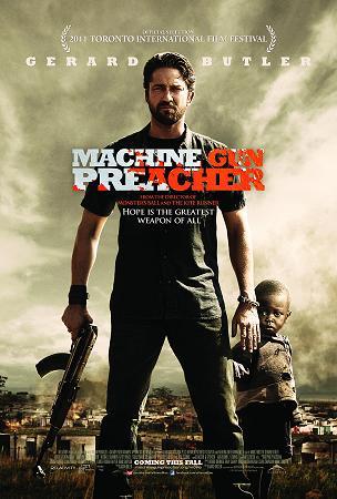 Họng Súng Công Lý Vietsub - Machine Gun Preacher (2011) Vietsub