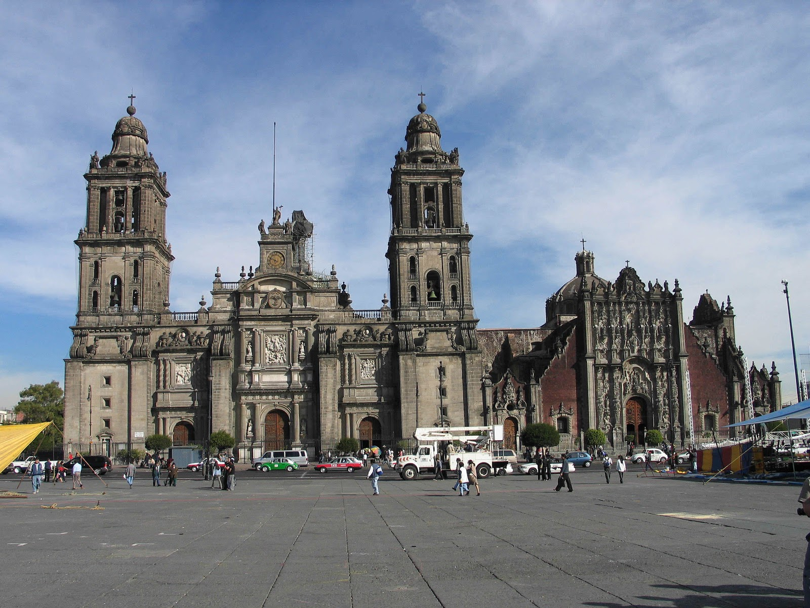 Destination Tour Mexico City