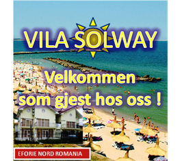 VILA  SOLWAY  | ROMANIA