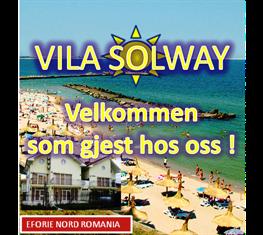 VILA  SOLWAY  | ROMANIA