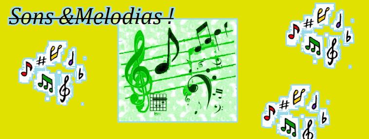 Sons & Melodias