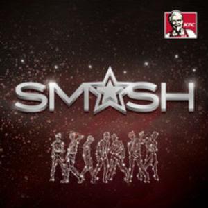 SMASH - Gadisku