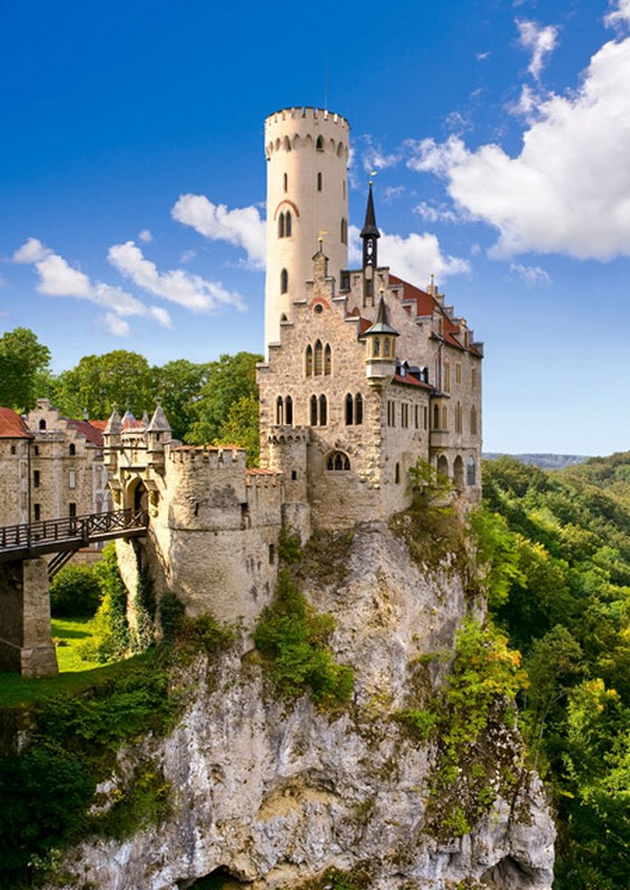 Travel And See The World The Most Beautiful Pictures Of Germany 17 Photos