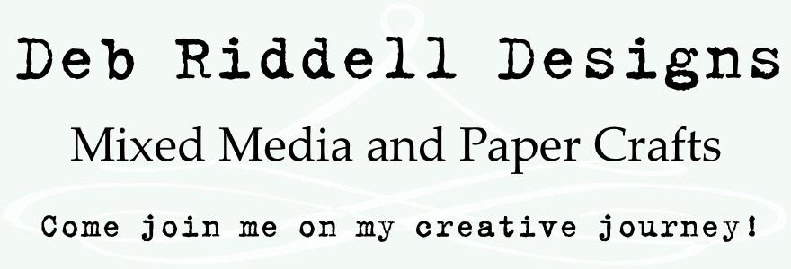Deb Riddell Designs