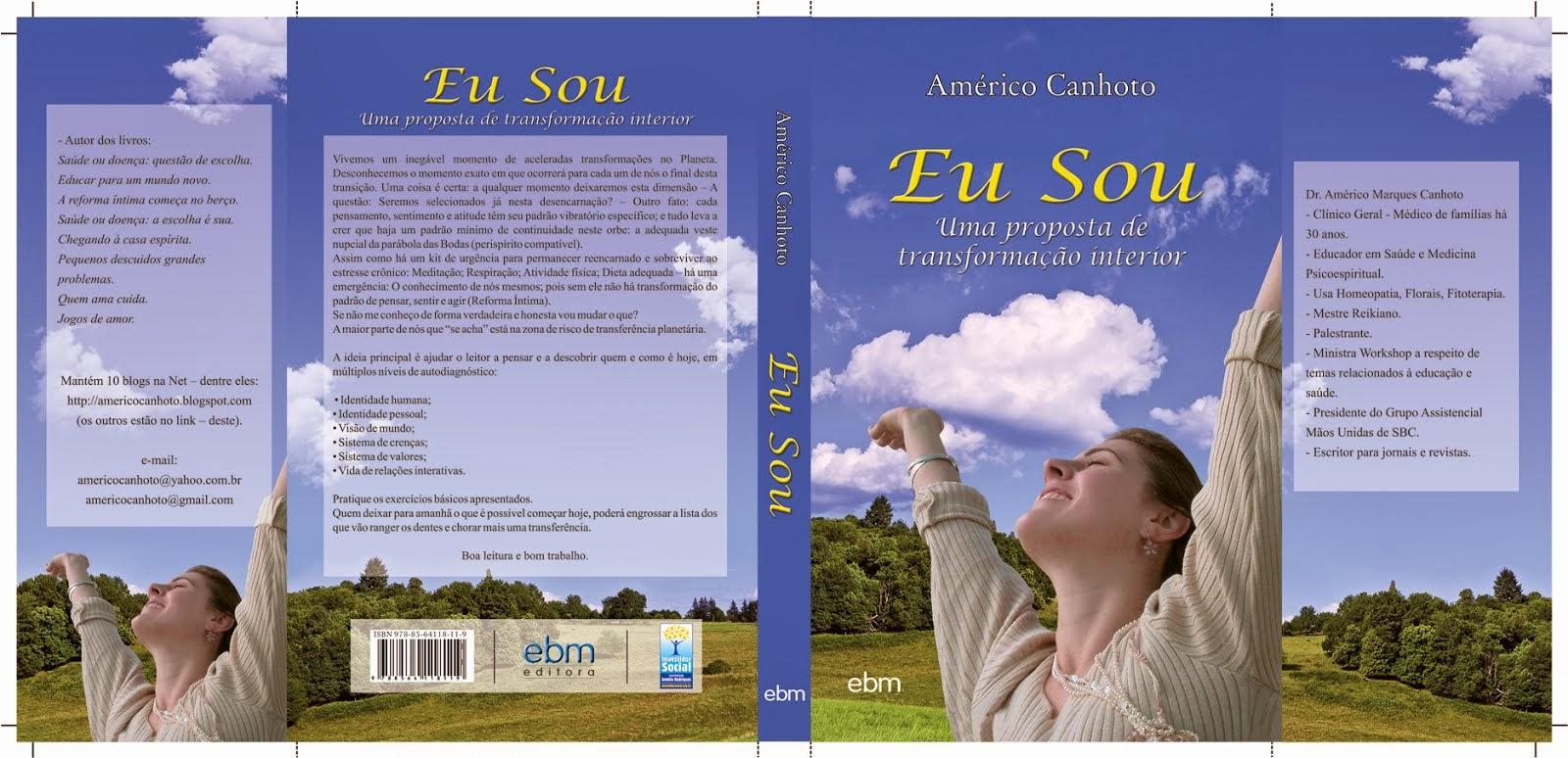 EU SOU - UMA PROPOSTA DE TRANSFORMAÇÃO INTERIORF