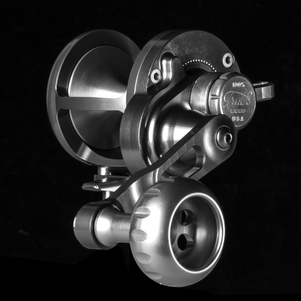 Review of truth sg reel formerly known as release reels for Truth fishing reels