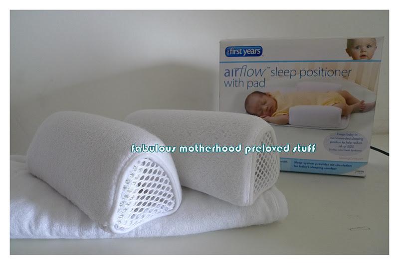 Amazon.com: airflow sleep positioner