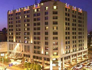 Landis Hotel Taipei