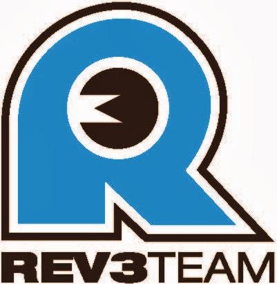 2014 Team Rev3 Tri