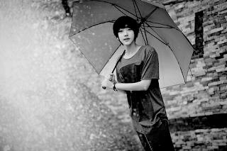 43 fotos para ilustrar postagens de garotos ulzzang em preto e branco