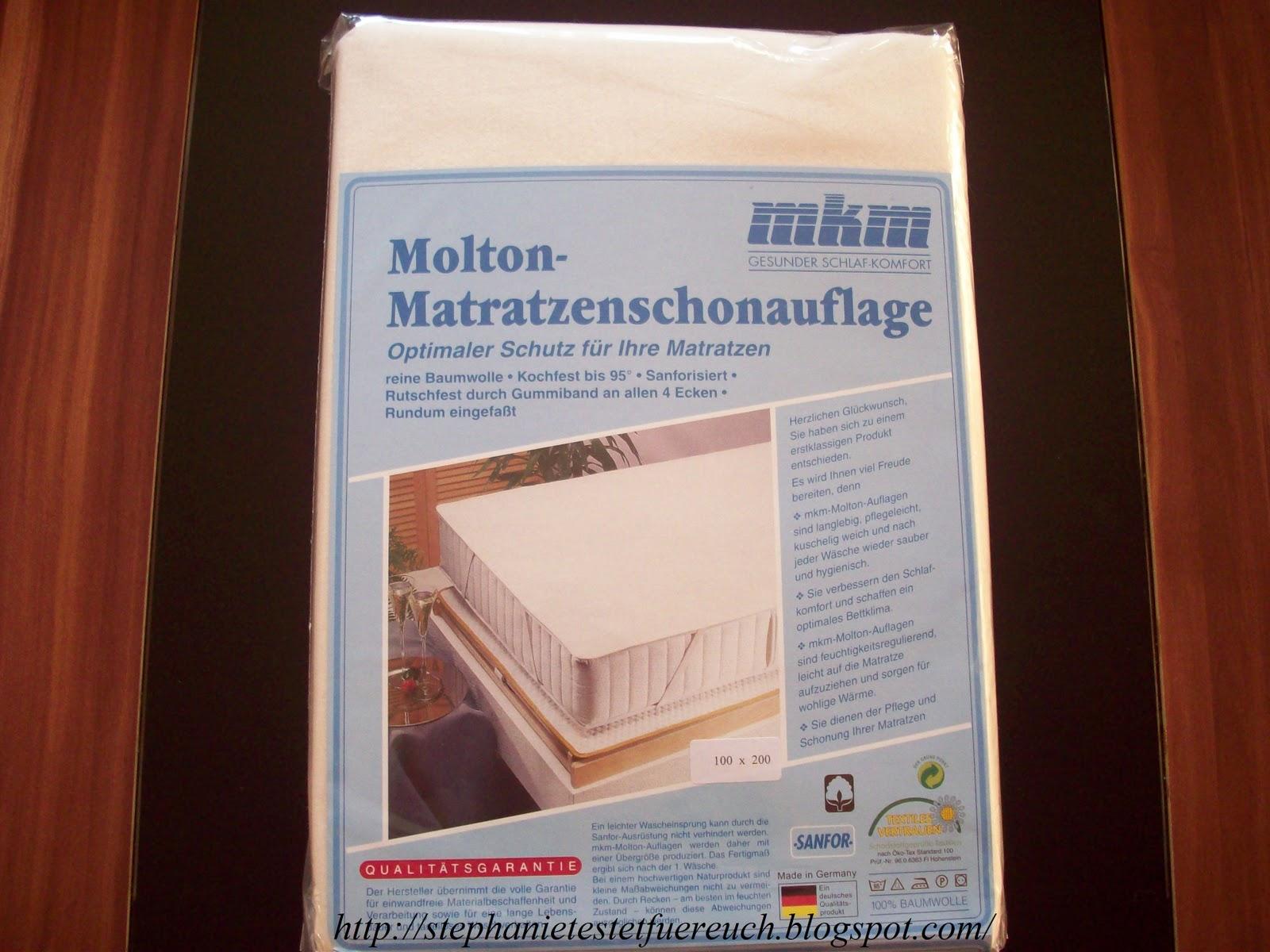 st phanies shopping und testblog mk matratzen endlich durchschlafen mit dem mk medisan ko. Black Bedroom Furniture Sets. Home Design Ideas