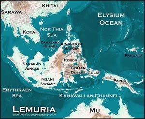 Konspirasi Sejarah Dan Arkeologi Indonesia