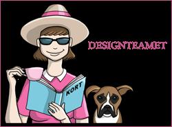 Designer hos Hverdagsnett