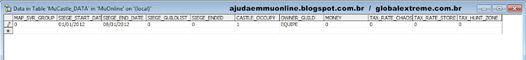 Entendendo detalhadamente a configuração do Castle Siege [Mu Online] MUCastle_DATA-TABLE-EDIT