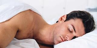 tidur merupakan istirahat terbaik untuk meninggikan badan