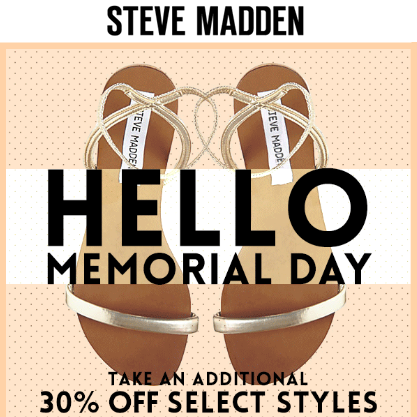 http://www.stevemadden.com/thumbnail/WOMENS/Memorial-Day-Sale/pc/-1/c/2163/3729.uts?cm_mmc=Email-_-Marketing-_-2014-_-NA&utm_source=cm&utm_medium=email&utm_campaign=2014