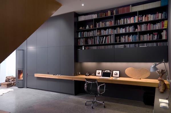 35 Modern Home Office Design Ideas: BOG Diseños: Escritorios En Casa