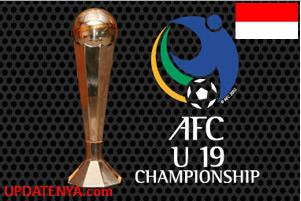 Timnas Indonesia Piala Asia AFC U-19 2014
