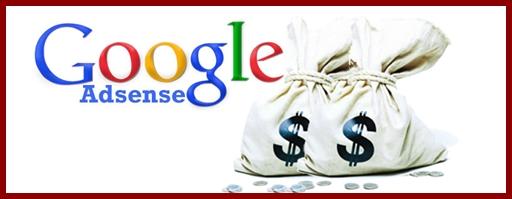 Google adsens イラスト