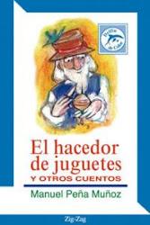 EL HACEDOR DE JUGUETES Y OTROS CUENTOS