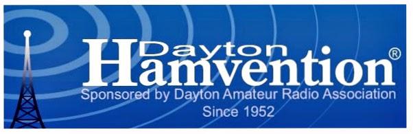Dayton amateur redio association home page