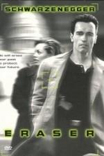Watch Eraser 1996 Megavideo Movie Online