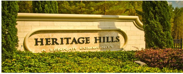 green hills estate home for adults