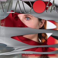 The Top 50 Albums of 2015: Holly Herndon - Platform