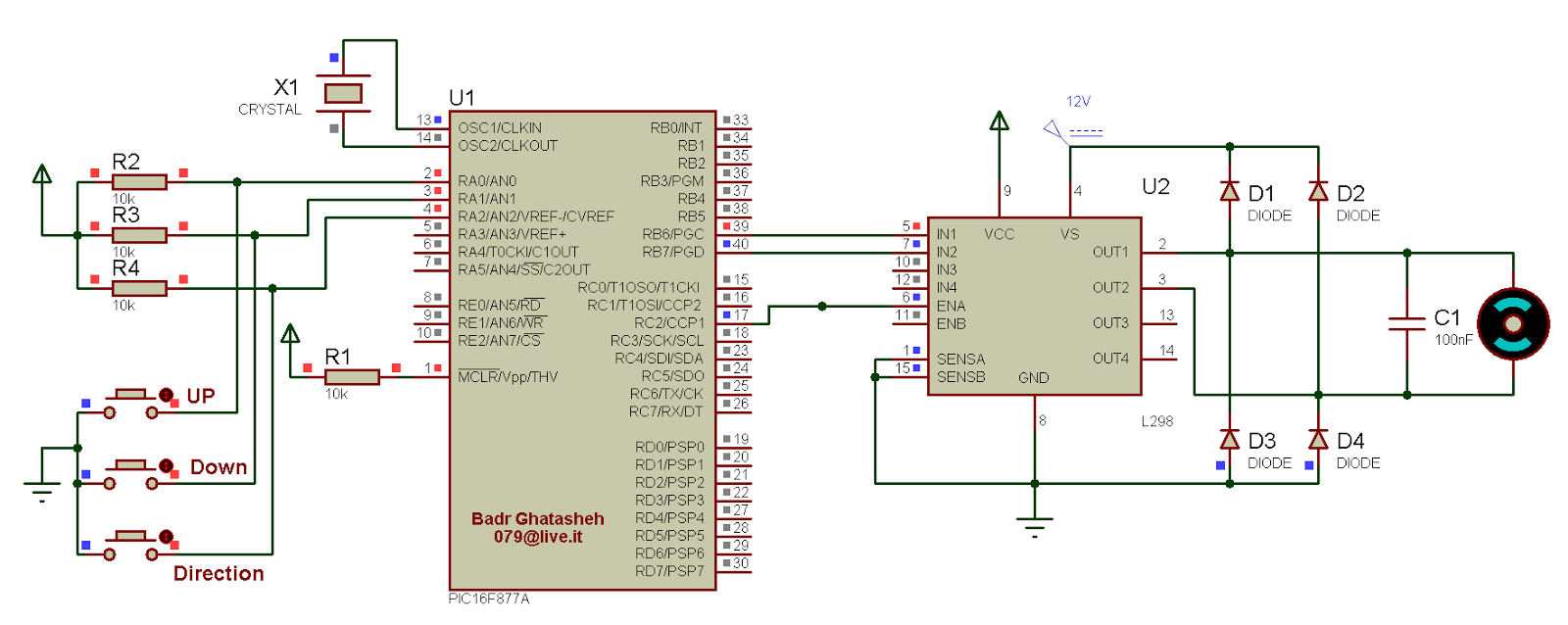 Long Range Gold Detector Schematic The Portal And Forum Of Wiring Diagram Schematics Circuit Get Free Metal