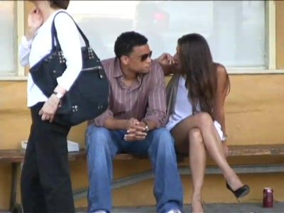 Michael Ealy Girlfriend 2012 NeVer SaY neVeR: Micha...